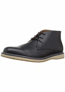 Tommy Hilfiger Men's Laurel Chukka Boot   Medium US