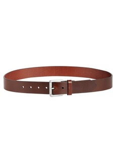 Tommy Hilfiger Men's Leather Belt