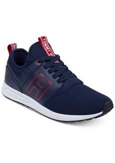 Tommy Hilfiger Men's Lister Sneakers Men's Shoes