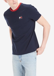 1c4226054 On Sale today! Tommy Hilfiger George Lois ad T-shirt