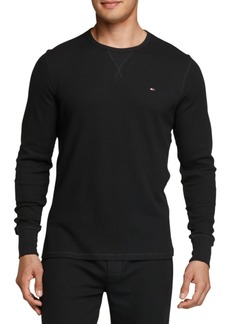 Tommy Hilfiger Men's Long-Sleeve Thermal Shirt, Created for Macy's