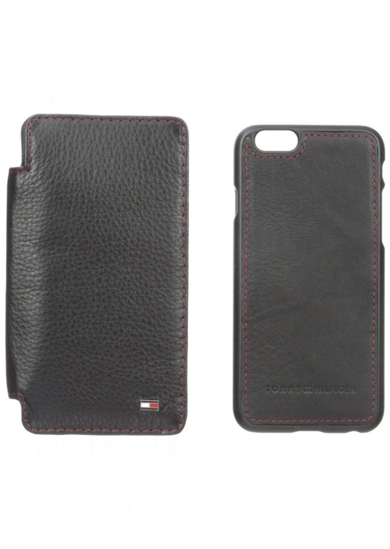 sale retailer 09d76 6f8dc Men's Magnetic 2 in 1 Iphone 6/6S Wallet Card Holder Folio