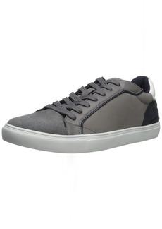 Tommy Hilfiger Men's MALLARD Shoe grey 9.5 Medium US