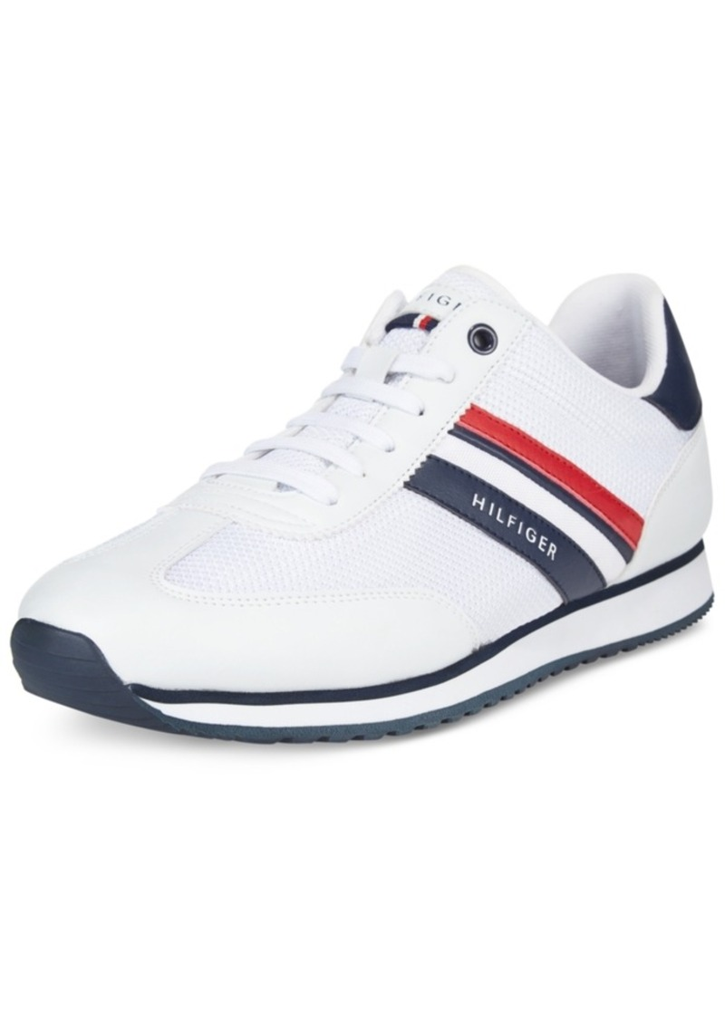 tommy hilfiger mens shoes shoes for yourstyles. Black Bedroom Furniture Sets. Home Design Ideas