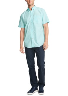 Tommy Hilfiger Men's Maxwell Shirt, Created For Macy's
