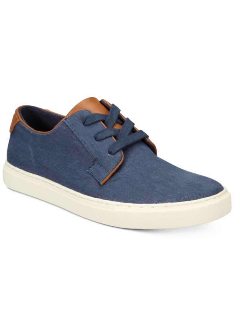 Mens Chambray Shoes