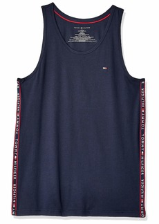 Tommy Hilfiger Men's Modern Essentials Cotton Jersey Tank
