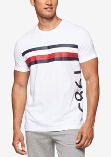 Tommy Hilfiger Men's Modern Essentials Cotton Logo T-Shirt