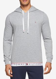 Tommy Hilfiger Men's Modern Essentials Elastic Hem Hoodie