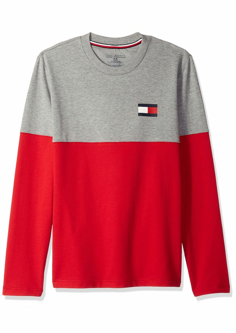 Tommy Hilfiger Mens Modern Essentials French Terry Sweatshirt