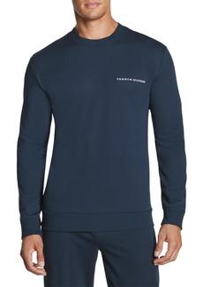 Tommy Hilfiger Men's Modern Essentials Pajama Shirt