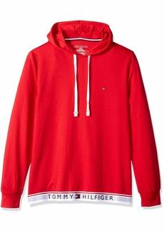 Tommy Hilfiger Men's Modern Essentials Sleepwear Hoodie