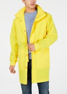 Tommy Hilfiger Men's Modern-Fit Hopkins Raincoat