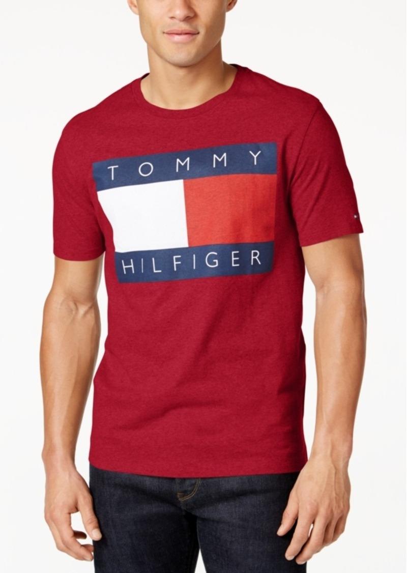 red tommy hilfiger shirt t shirts design concept. Black Bedroom Furniture Sets. Home Design Ideas