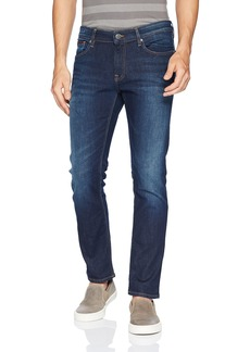 Tommy Hilfiger Men's Original Scanton Slim Fit Jeans  34X30