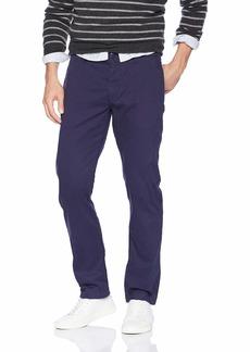 Tommy Hilfiger Men's Original Stretch Slim Fit Chino Pants  30X36