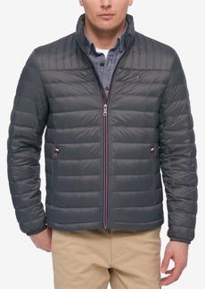 Tommy Hilfiger Men's Big & Tall Packable Down Puffer Coat