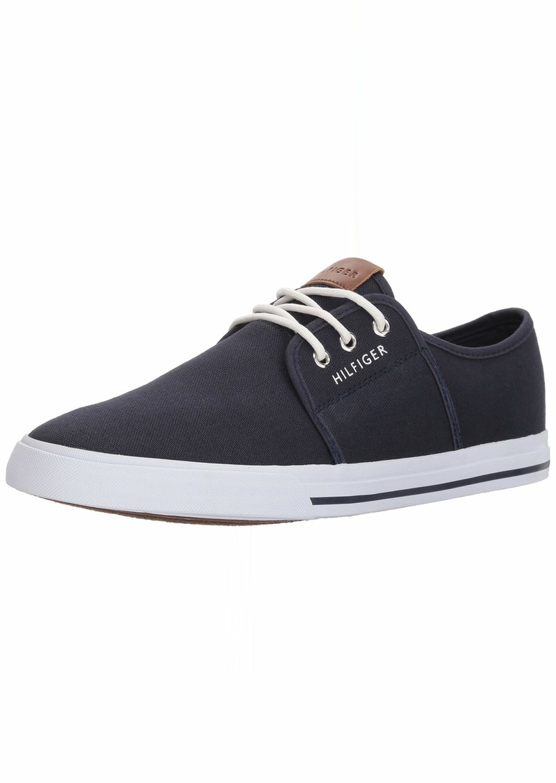 Tommy Hilfiger Men's Pala Sneaker   Medium US