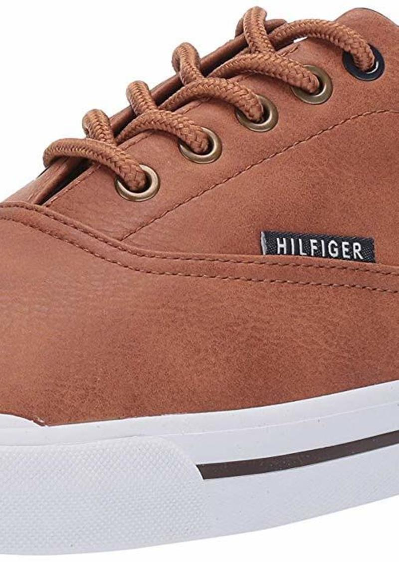 Tommy Hilfiger Men's Pallet6 Sneaker   Medium US