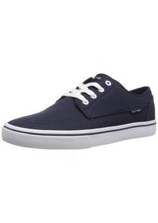 Tommy Hilfiger Men's PAYTON Shoe navy  Medium US