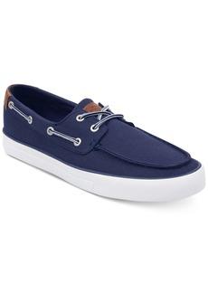 Tommy Hilfiger Men's Petes Boat Shoes Men's Shoes