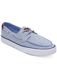 Tommy Hilfiger Men's Petes Boat Shoes Men's Shoes