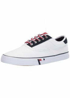 Tommy Hilfiger Men's Pitne Sneaker   Medium US