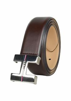 Aéropostale Tommy Hilfiger Men's Plaque Belt