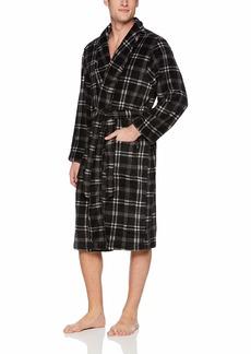 Tommy Hilfiger Men's Plush Robe