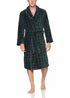 Tommy Hilfiger Men's Plush Robe