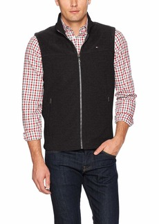 Tommy Hilfiger Men's Polar Fleece Vest
