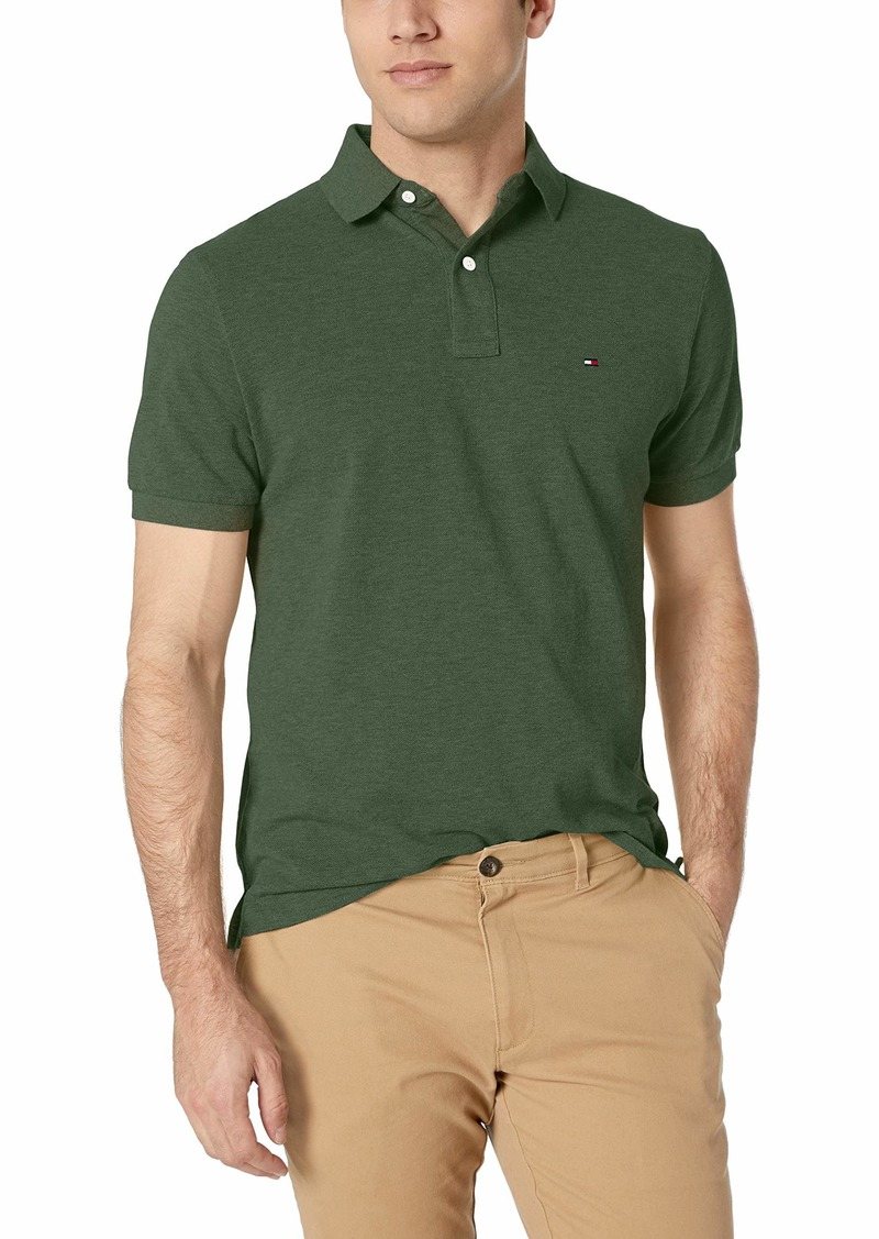 Tommy Hilfiger Men's Polo Shirt Classic Fit  2X-Large