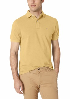 Tommy Hilfiger Men's Polo Shirt Classic Fit