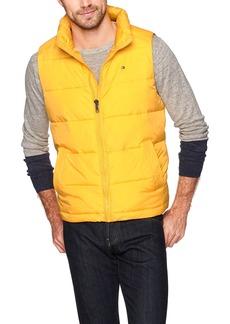 Tommy Hilfiger Men's Quilted Puffer Vest