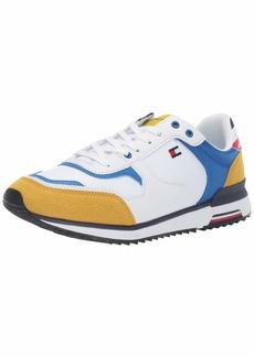 Tommy Hilfiger Men's Razon Sneaker   M US