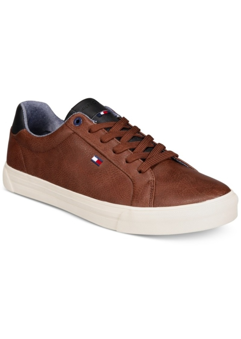 Tommy Hilfiger Men's Ref Low-Top Sneakers Men's Shoes