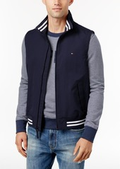 Tommy Hilfiger Men's Regatta Vest, Created for Macy's, Created for Macy's