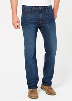 210b2b30 Tommy Hilfiger Tommy Hilfiger Men's Relaxed Tapered Carpenter Jeans ...