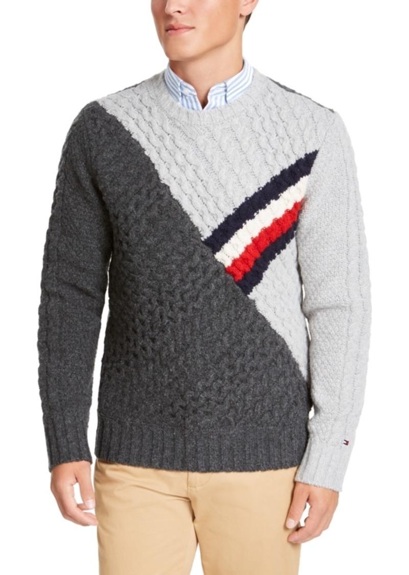 Tommy Hilfiger Men's Rivington Sweater