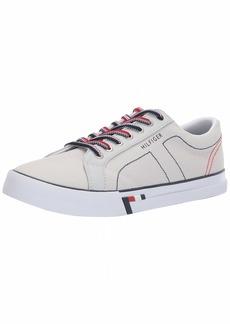 Tommy Hilfiger Men's Rue Sneaker   M US