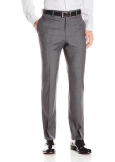 Tommy Hilfiger Men's Sharkskin Suit Separate Pant  40Wx32L