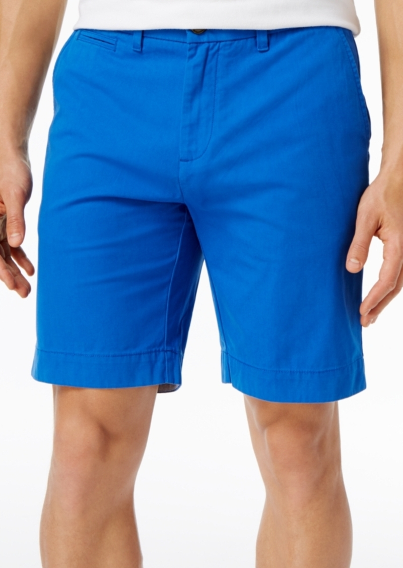 878001c852 On Sale today! Tommy Hilfiger Tommy Hilfiger Men's Shorts, 9
