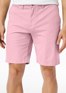 "Tommy Hilfiger Men's Shorts, 9"" Inseam, Created for Macy's"