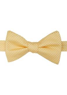 Tommy Hilfiger Men's Skinny Puppytooth Tie