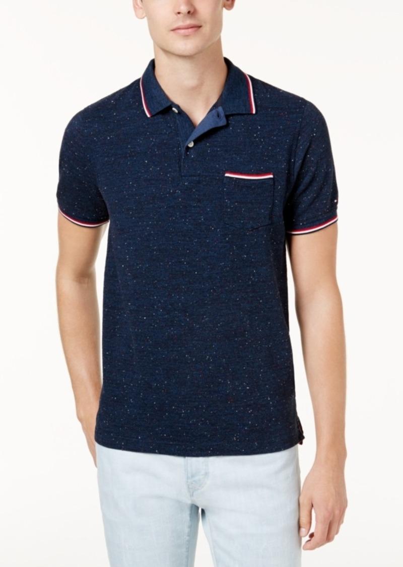 online store 3274f a7419 Men's Slim-Fit Austin Polo
