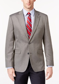 Tommy Hilfiger Men's Slim-Fit Herringbone Sport Coat