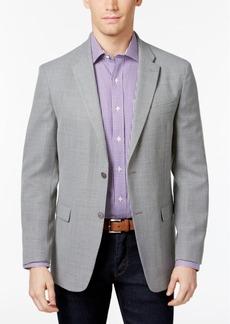 Tommy Hilfiger Men's Slim-Fit Soft Textured Sport Coat