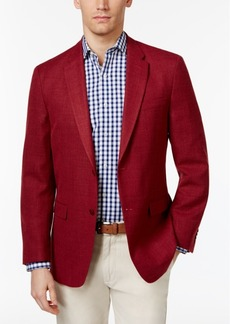 Tommy Hilfiger Men's Slim-Fit Soft Textured Sport Coat