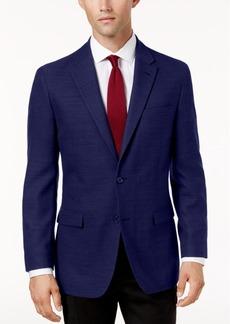 Tommy Hilfiger Men's Slim-Fit Solid Sport Coat