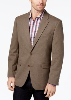 Tommy Hilfiger Men's Slim-Fit Stretch Performance Sport Coat